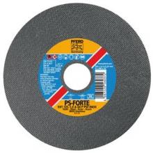Disco corte EHT Ø115x1.0 A60 PPSF inox (10 unidades) PFERD