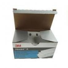 Lija Hookit-II 395L 115x225mm P240 (10 unidades) 3M