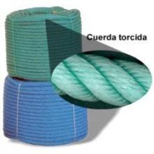 Cuerda polietileno 6mm