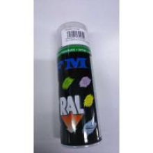 Spray  barniz 400ml acrilico/incoloro mate