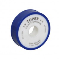 ROLLO TEFLON GRANDE STD 50MX19MM 0.1MM