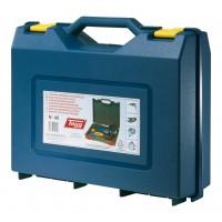 Maletin Mod.40 140006 plastico azul TAYG