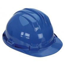 Casco obra proteccion 5-rs azul CLIMAX
