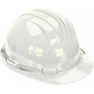 Casco obra proteccion 5-RS blanco CLIMAX