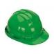 Casco obra proteccion 5-RS verde CLIMAX