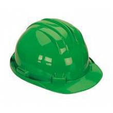 Casco obra proteccion 5-RS verde CLIMAX