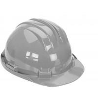 Casco obra proteccion 5-RS gris CLIMAX
