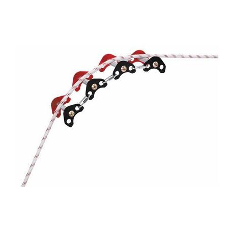 Protector cuerda set caterpillar PETZL