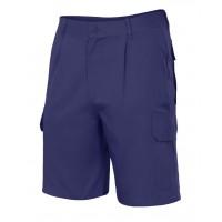 Pantalon multibolsillos 344-1 azul marino VELILLA