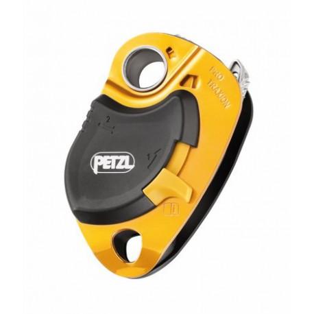 Polea bloqueadora Pro Traxion P51 PETZL