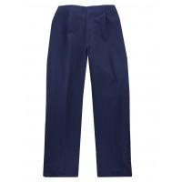 Pantalon ignifugo 375-1 azul marino