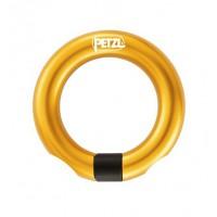 Anillo ring open con cierre multidirecciona PETZL