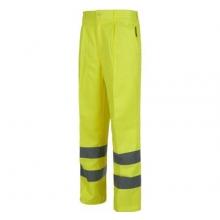 Pantalon alta visibilidad 3003-pav t42 amarillo VESIN