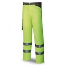 Pantalon alta visibilidad 488PFTOP T-48 MARCA