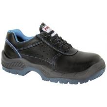 Zapato eolo plus S1 negro PU/TPU PANTER