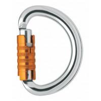 Mosqueton omni triact lock m37 tl PETZL
