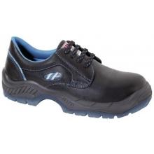 Zapato diamante plus S2 negro PU/TPU PANTER