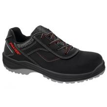 Zapato diamante link S3 negro 247 PANTER