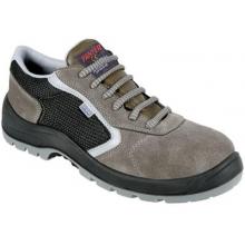 Zapato CAURO oxigeno S1P gris PANTER