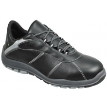 Zapato silverstone negro S3 PANTER