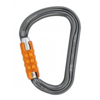 Mosqueton william triactlock m36atl PETZL