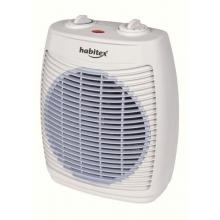 Calefactor E322 1000/2000W 9310R322 HABITEX