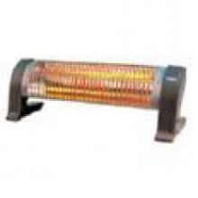Radiador de cuarzo  E361 600/1200W HABITEX
