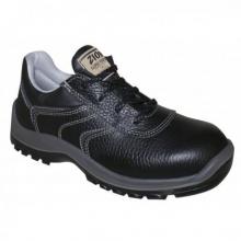 Zapato e zion super ferro S3 negro PANTER