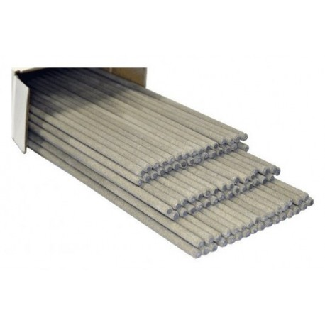Electrodo Rutilo E-6013 AS46 2,50ø mm P% SINEX