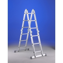 Escalera lady plus lad-16 SVELT