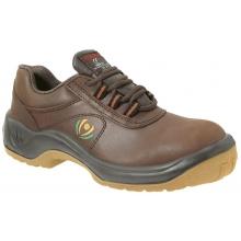 Zapato garda S3 metal free marron PANTER
