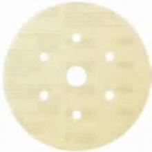 Disco adhesivo Stikit 150mm 6 agujeros P120 3M