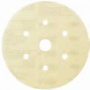 Disco adhesivo Stikit 150mm 6 agujeros P120 (25 unidades) 3M