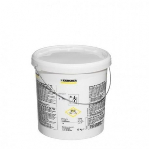 Detergente RM760 en polvo para alfombras 10kg CLASSIC CARPET KARCHER