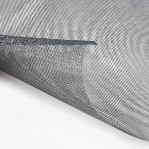 malla mosquitera de fibra de vidrio gris ferreter a