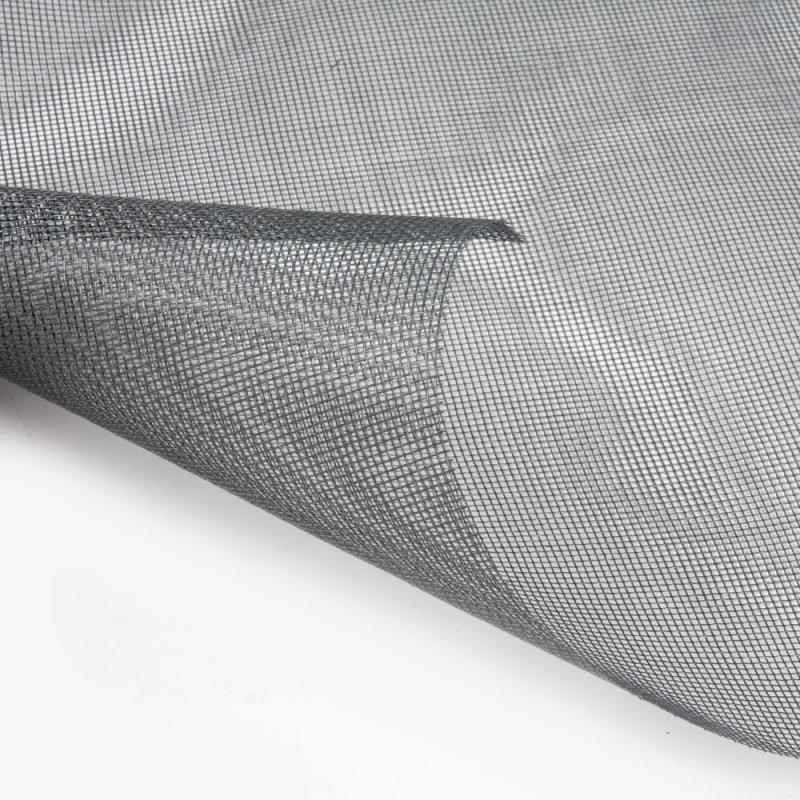 Malla mosquitera de fibra de vidrio gris ferreter a for Malla de fibra de vidrio