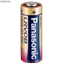 Pila 12v power max lrv08 blister 1 uds PANASONIC