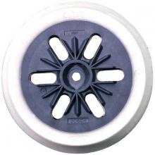 Plato soporte goma lijadora gex-150-ac/turbo BOSCH