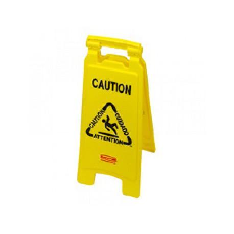 Señal advertencia suelo humedo c830 FARU
