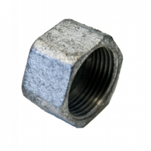 "Figura 300 1/2"" tapa hexagonal H"