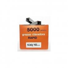 Caja 5000 grapas modelo 530 8mm EHLIS