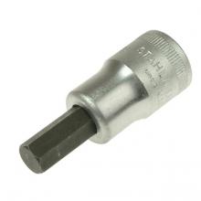 Cabeza INHEX vaso 1/2 allen 17mm STAHLWILLE