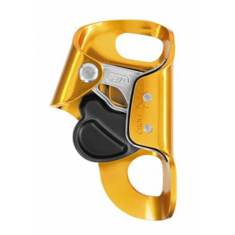 Bloqueador ventral CROLL S 8-11 mm PETZL
