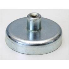 Iman base magnetica ceramico Ø50 m-6