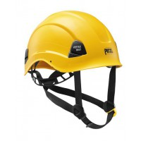 Casco vertex best A10BYA Amarillo PETZL