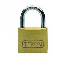 Candado laton Tifon TF20 arco normal IFAM