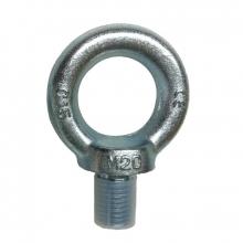Cancamo din 580 10mm macho zinc/galv