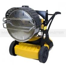 Generador radiante gasoleo XL-91   37.000 KCAL/H MASTER