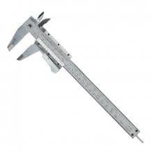Calibre FP analógico standar CAP 0-160 0,05mm/inch METRICA