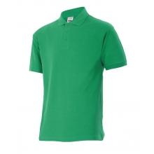Polo manga corta 105502-2 verde VELILLA
